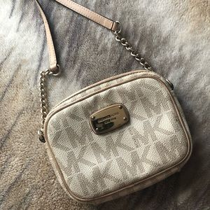 Michael Kors small cross body